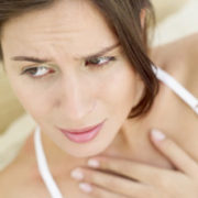 Beat constipation by: Diagnosing and removing foods you are allergic or intolerant to.